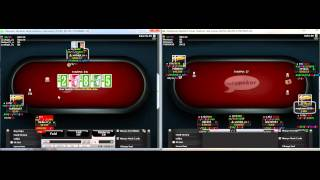 Online Poker. 88 30 Purity 200nl 3max Review Part2