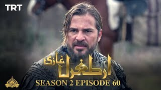 Ertugrul Ghazi Urdu | Episode 60 | Season 2