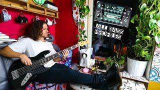 All 98 Kemper Bass Profiles In 5 Min