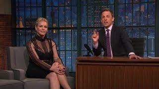 Seth's Favorite Jokes of the Week: Hillary Accused, Ryan Lochte Fired