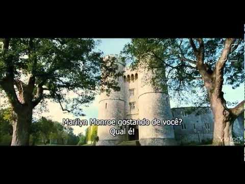 Sete Dias Com Marilyn Trailer Legendado [HD]