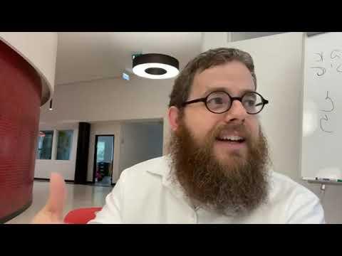 A zsidó irányzatok kialakulása – Köves Slomó előadása a ZSTSZ-en