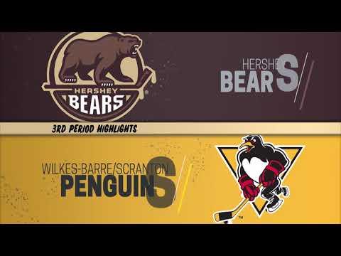 Penguins vs. Bears | Feb. 13, 2019