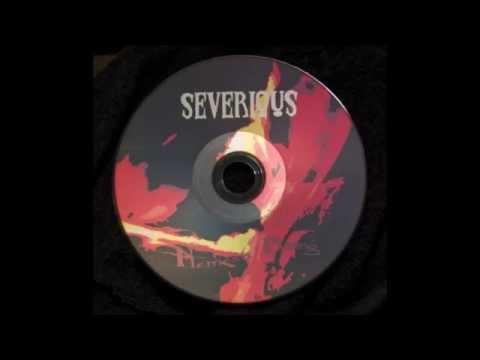 SEVERIOUS - Nemesis Rising EP - OFFICIAL - STUDIO-320K - ALBUM