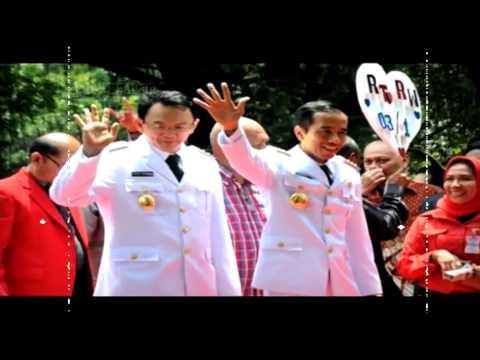 Jokowi Dilantik, Kartika Putri Titip Harapan