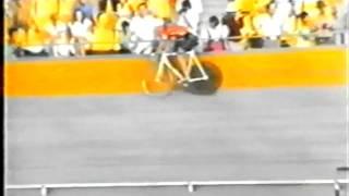 Олимпиада Сеул 1988 Ковш-Хеслих