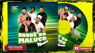 CD MALANDRO DO NOVO BAIXAR BONDE