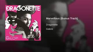 Marvellous (Bonus Track)