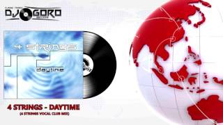 4 Strings – Daytime (4 Strings Vocal Club Mix) (2000)