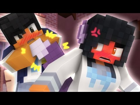 Aaron's Friend   MyStreet Phoenix Drop High [Ep.19 Minecraft Roleplay]