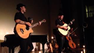 Brandi Carlile - Promise to Keep - Pindrop Tour - 10/10/14