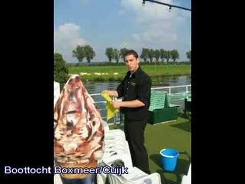 Cuijk - Boxmeer - Mook