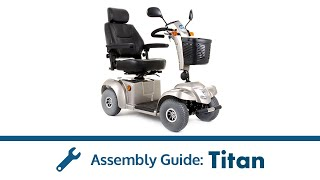 Titan Assembly Guide