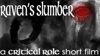 Raven's Slumber