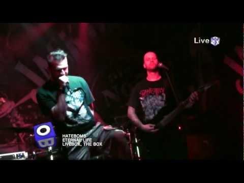 Hatebomb  - Eternal Life