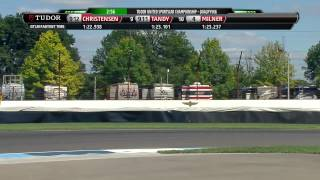United_SportsCars - Indianapolis2014 Qualifying Full