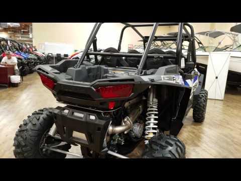 2017 Polaris RZR XP 4 1000 EPS in Murrieta, California