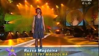 Ruzsa Magdolna   Ederlezi   Magyarul