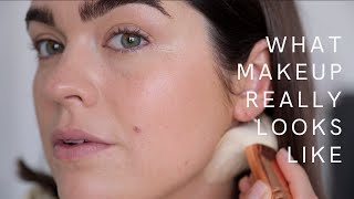 My Everyday Makeup: *REALLY* Close-Up | The Anna Edit