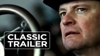 The Kings Speech - Official Trailer