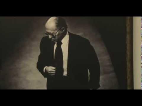 סרט תיעודי קצר על חייו ופועלו של מנחם בגין