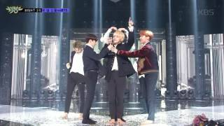 [10월 4주 1위] 방탄소년단 BTS - Blood Sweat&Tears[피 땀 눈물] 세리머니
