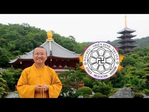 Vấn đáp: Những quan tâm của Phật tử tại gia (07/04/2010) Thích Nhật Từ