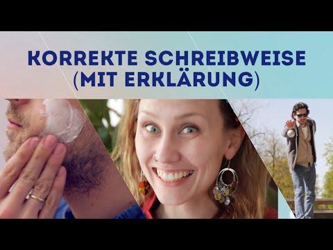 Die deutschen flirten sehr subtil