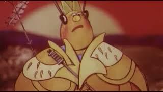 Горе луковое . Советские мультфильмы для детейю