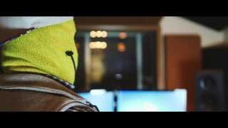 Sebnyce - In The Shadows Remix (In-Studio Video)