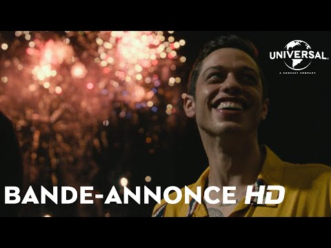 The King of Staten Island - Bande-annonce Universal Pictures International France