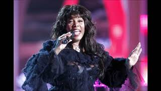 DONNA SUMMER   THE ONLY ONE