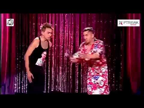 Formacja Chatelet - Nie jestem gejem