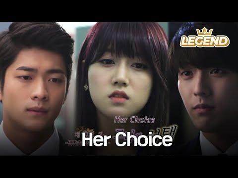 Love  amp  war 2                    2    her choice  2014 04 19