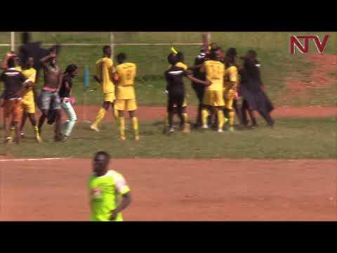 Bugema beats IUIU to qualify for University football league semifinals