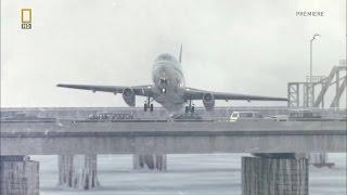 Секунды до катастрофы: Крушение самолета зимой 1982 (Документальные фильмы National Geographic HD)