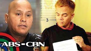TV Patrol: Kerwin Espinosa, Iimbestigahan Pagbalik Sa Pilipinas