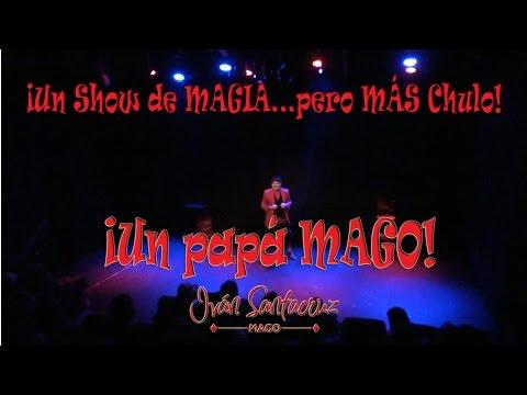 SHOW REEL ESPECTÁCULO
