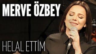 Merve Özbey - Helal Ettim (JoyTurk Akustik)