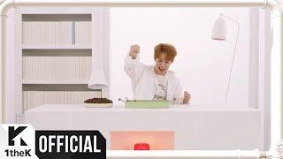 [MV] Kyung Park(박경) _ WIPED(순간삭제)