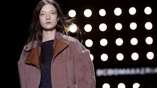 BCBG Max Azria | Fall Winter 2016/2017 Full Fashion Show | Exclusive