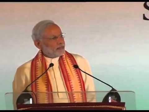 PM Modi unveils a statue of Swami Vivekananda at Ramkrishna Mission, Kuala Lumpur
