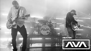 Heaven - Angels & Airwaves 2019 Tour Final Show October 9, 2019