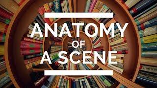Writing Fiction: Anatomy of a Scene