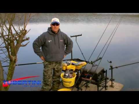 Collegare due pesca dimpalcatura di video