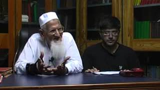 Molana Ishaq Answer & Questions 5