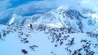 Skitour Schneibstein 2018