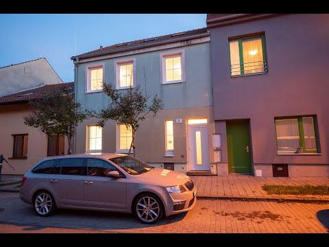 Video z << Prodej rodinného domu, 166 m2, Brno >>