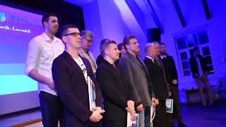Carnikavas Sporta laureāts 2018