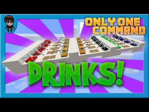 a0b7546f4c1 One Command Creations for Minecraft